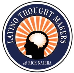 Latino Thought Makers